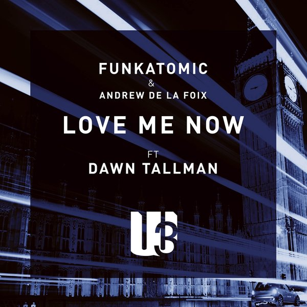 love me now funkatomic cover
