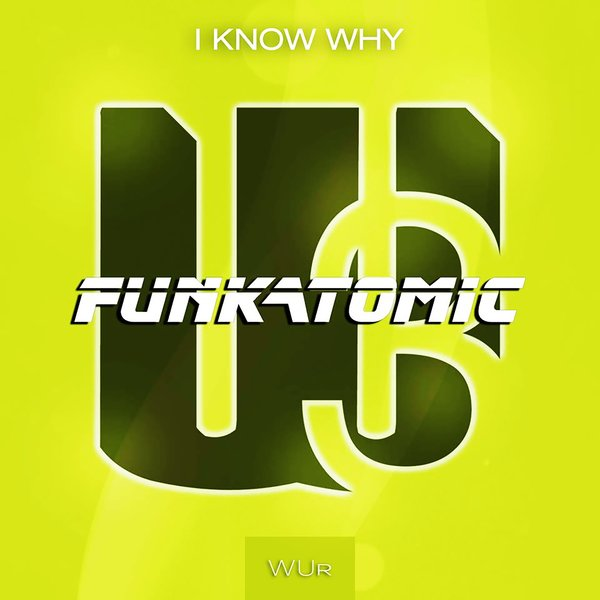 I know why - funkatomic