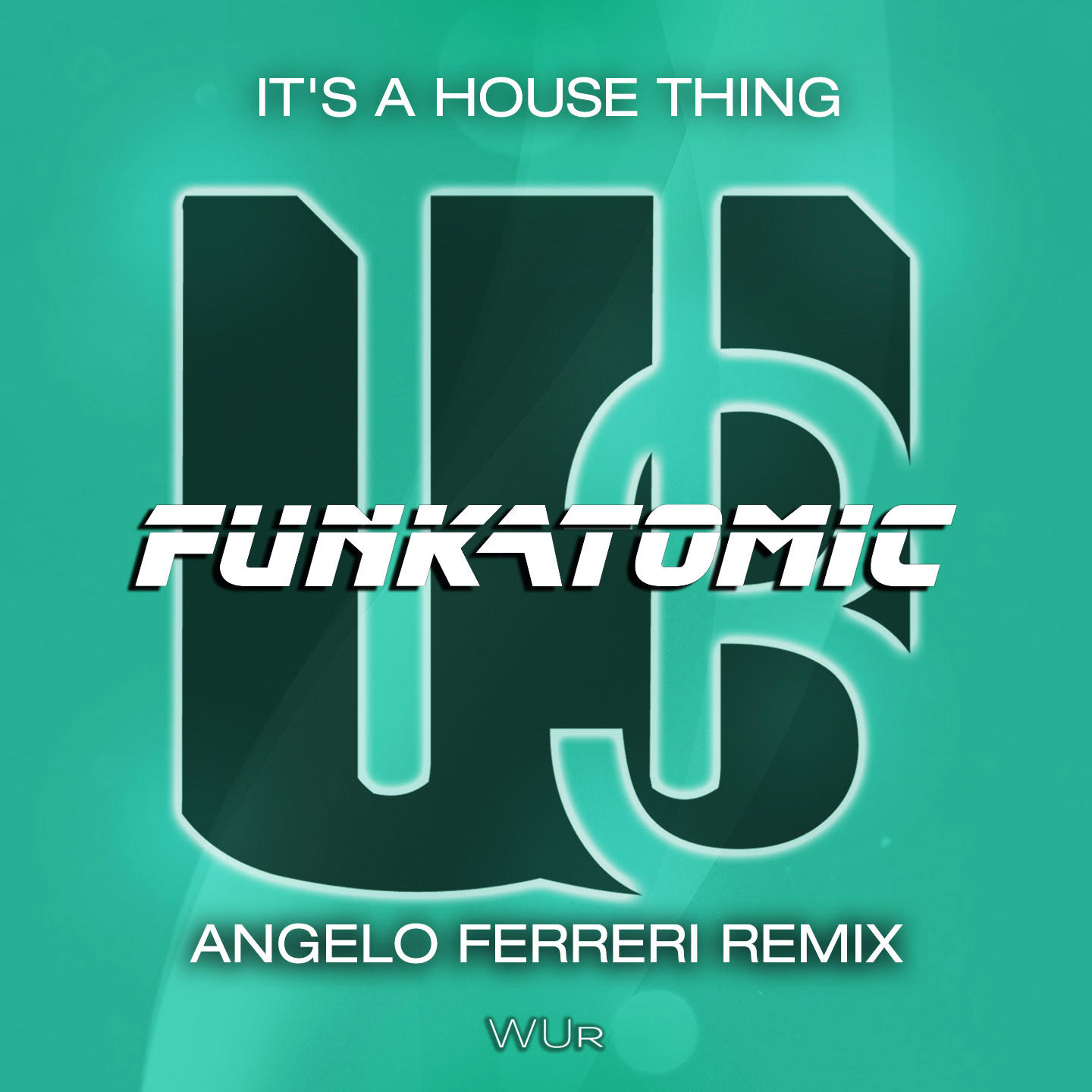it's a house thing remix angelo ferreri