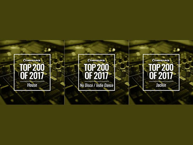 Top200 traxsource