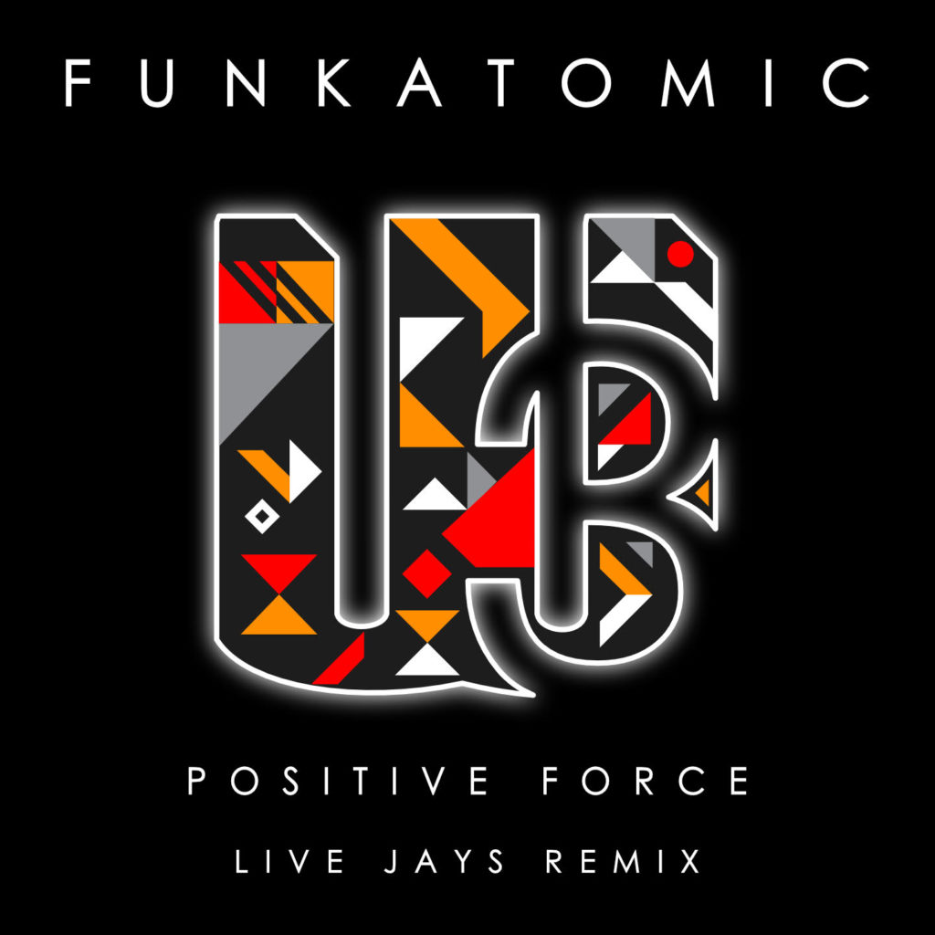 Positive Force, Funkatomic
