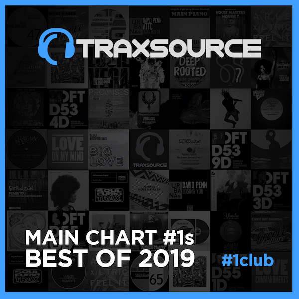 Main chart #1s BEST OF 2019